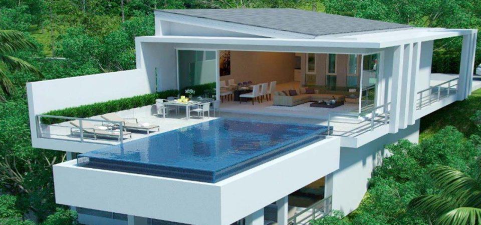SYJALE Villas